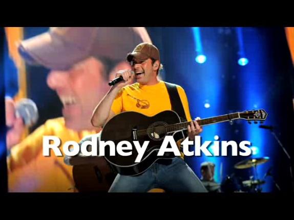 Rodney Atkins - Massey Ferguson
